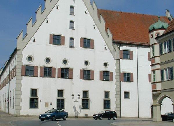 Landratsamt Landkreis Donau-Ries