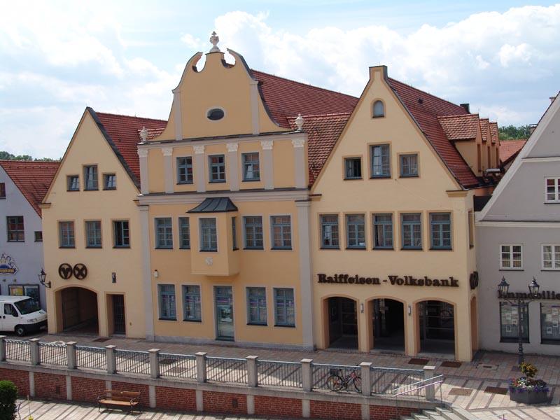 Raiffeisen-Volksbank Donauwörth