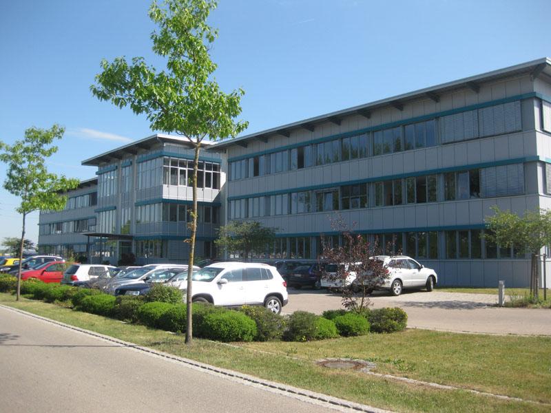TCW Nördlingen