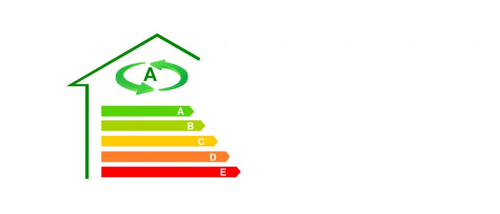 Energieeffizienzklasse A Haus