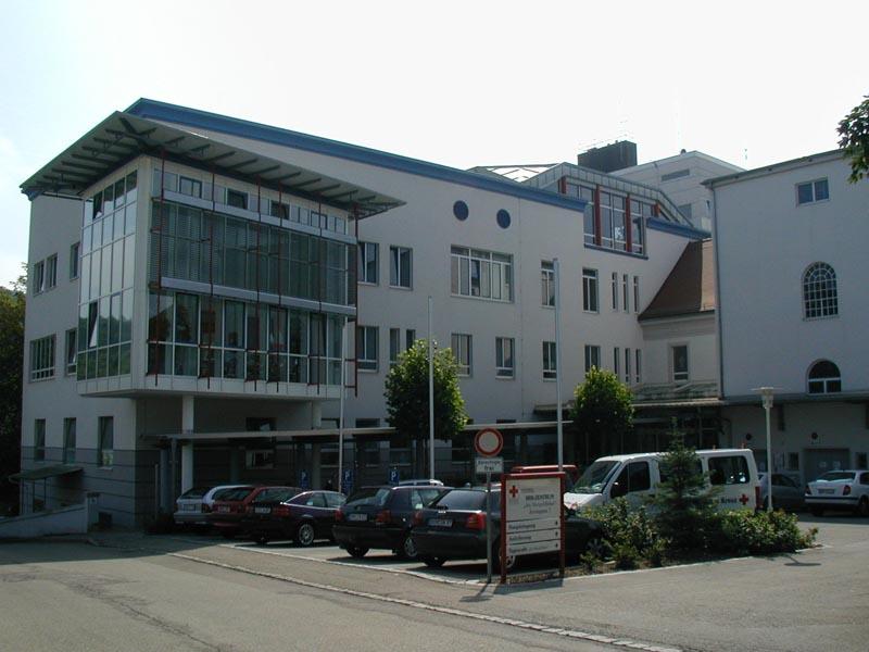 BRK Haus Donauwörth