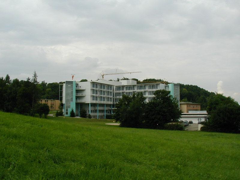 Stiftungskrankenhaus Nördlingen
